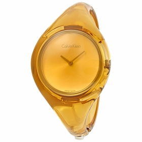 Calvin Klein K4W2SXF6 Pure Ladies Quartz Watch