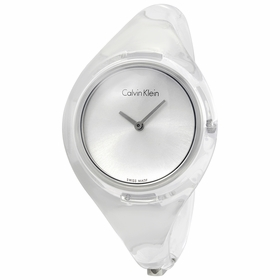 Calvin Klein K4W2SXK6 Pure Ladies Quartz Watch