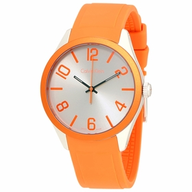 Calvin Klein K5E51YY6 Color Mens Quartz Watch