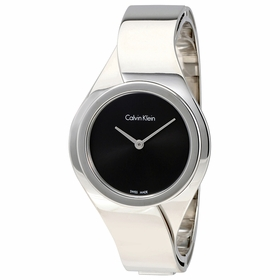 Calvin Klein K5N2M121 Senses Ladies Quartz Watch
