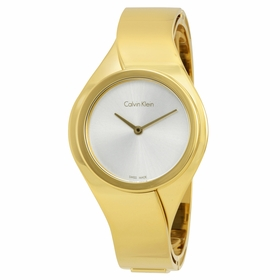 Calvin Klein K5N2M526 Senses Ladies Quartz Watch