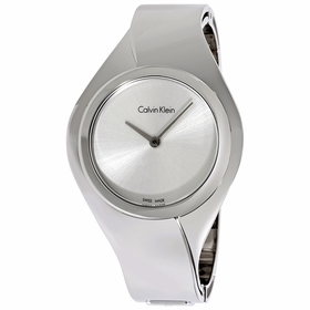 Calvin Klein K5N2S126 Senses Ladies Quartz Watch