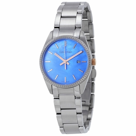 Calvin Klein K5R33B4X Alliance Ladies Quartz Watch