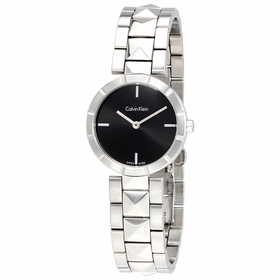 Calvin Klein K5T33141 Edge Ladies Quartz Watch
