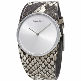 Calvin Klein K5V231L6 Spellbound Ladies Quartz Watch