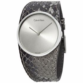 Calvin Klein K5V231Q4 Spellbound Ladies Quartz Watch