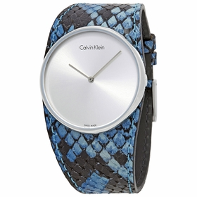 Calvin Klein K5V231V6 Spellbound Ladies Quartz Watch
