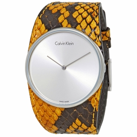 Calvin Klein K5V231Z6 Spellbound Ladies Quartz Watch