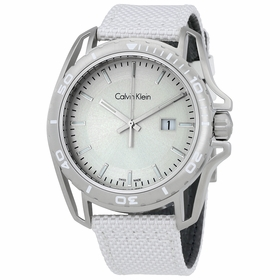 Calvin Klein K5Y31VK6 Earth Mens Quartz Watch