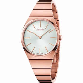 Calvin Klein K6C2X646 Supreme Ladies Quartz Watch