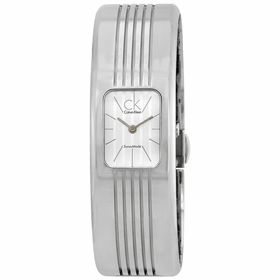 Calvin Klein K8122120 Fractal Ladies Quartz Watch