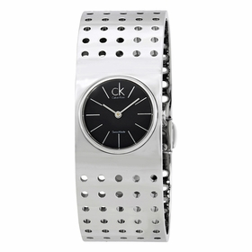 Calvin Klein K8322107 Grid Ladies Quartz Watch