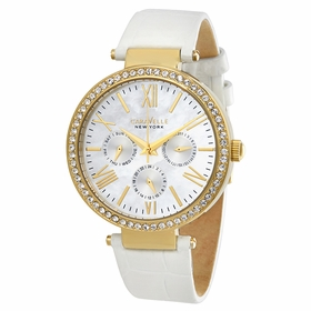 Caravelle by Bulova 44N104  Ladies Quartz Watch