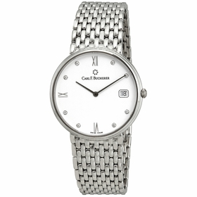 Carl F. Bucherer 00.10301.02.27.21 Adamavi Ladies Quartz Watch