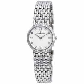 Carl F. Bucherer 00.10303.02.27.21 Adamavi Ladies Quartz Watch