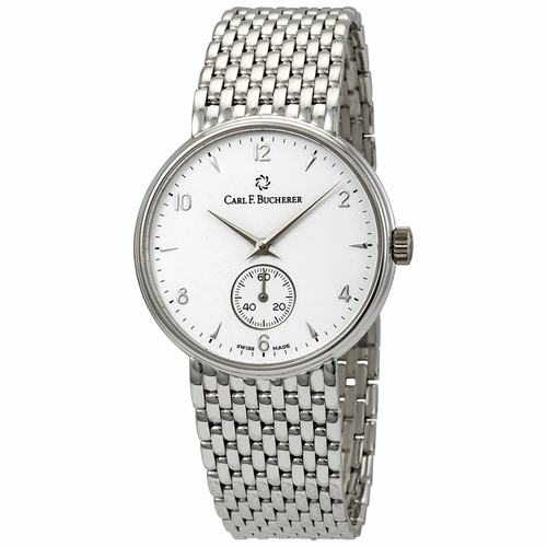 Carl F. Bucherer 00.10305.02.26.21 Adamavi Ladies Hand Wind Watch