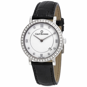 Carl F. Bucherer 00.10307.02.25.11 Adamavi Ladies Automatic Watch