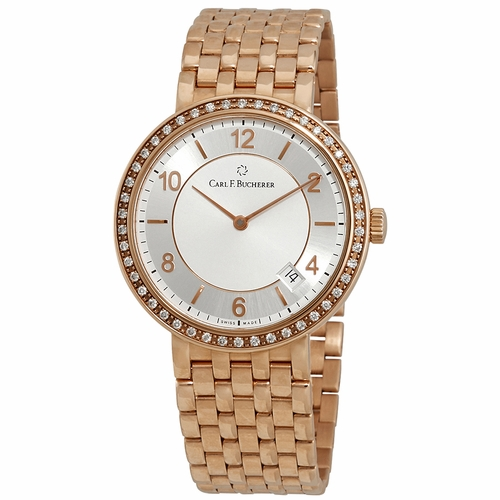Carl F. Bucherer 00.10307.03.16.31 Adamavi Ladies Automatic Watch
