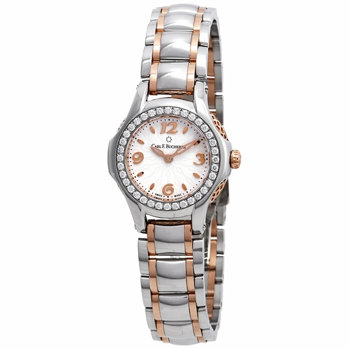 Carl F. Bucherer 00.10521.07.26.31 Quartz Watch