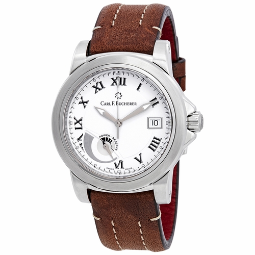Carl F. Bucherer 00.10616.08.21.01 Patravi Mens Automatic Watch