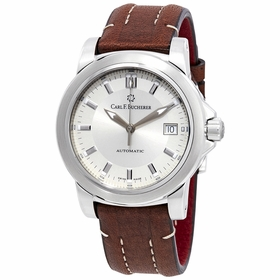 Carl F. Bucherer 00.10617.08.13.01 Patravi Mens Automatic Watch