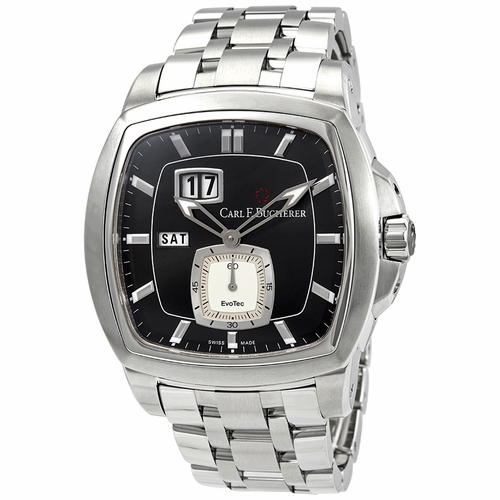 Carl F. Bucherer 00.10625.08.33.21 Automatic Watch