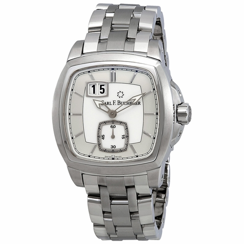 Carl F. Bucherer 00.10628.08.23.21 Automatic Watch