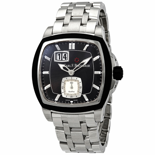 Carl F. Bucherer 00.10628.13.33.21 Automatic Watch