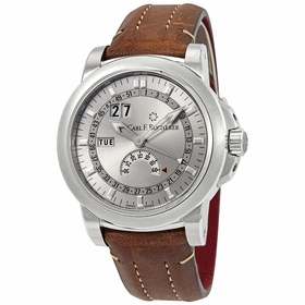 Carl F. Bucherer 00.10629.08.63.01 Patravi Mens Automatic Watch