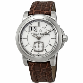 Carl F. Bucherer 00.10630.08.23.01 Automatic Watch