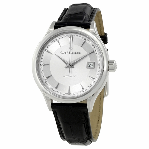 Carl F. Bucherer 00.10908.08.13.01 Manero Mens Automatic Watch