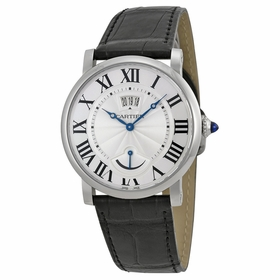 Cartier W1556369 Rotonde de Cartier Mens Automatic Watch