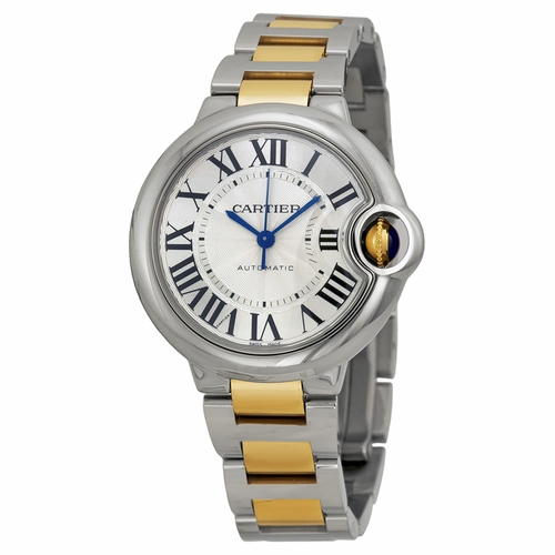 Cartier W2BB0002 Ballon Bleu de Cartier Ladies Automatic Watch