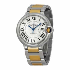 Cartier W2BB0012 Ballon Bleu Unisex Automatic Watch