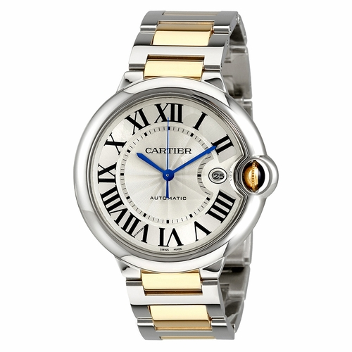 Cartier W2BB0022 Ballon Bleu Mens Automatic Watch