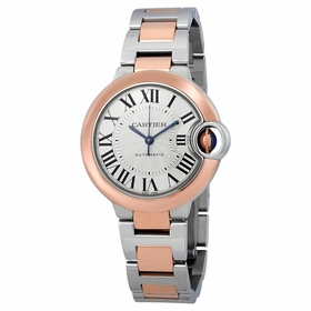 Cartier W2BB0023 Ballon Bleu De Cartier Ladies Automatic Watch