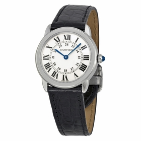 Cartier W6700155 Ronde Solo de Cartier Ladies Quartz Watch