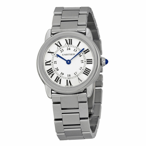 Cartier W6701004 Rondo Solo de Cartier Ladies Quartz Watch