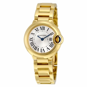 Cartier W69001Z2 Ballon Bleu de Cartier Ladies Quartz Watch