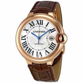 Cartier W6900651 Ballon Bleu de Cartier Mens Automatic Watch