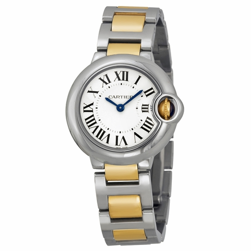 Cartier W69007Z3 Ballon Bleu de Cartier Ladies Quartz Watch