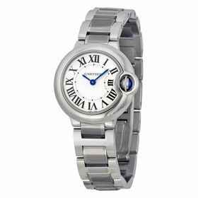 Cartier W69010Z4 Ballon Bleu de Cartier Ladies Quartz Watch