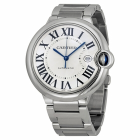 Cartier W69012Z4 Ballon Bleu de Cartier Mens Automatic Watch