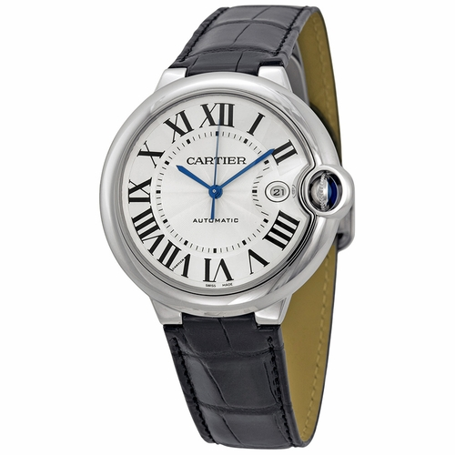 Cartier W69016Z4 Ballon Bleu de Cartier Mens Automatic Watch