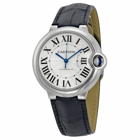 Cartier W69017Z4 Ballon Bleu de Cartier Ladies Automatic Watch