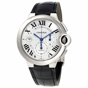 Cartier W6920005 Chronograph Automatic Watch