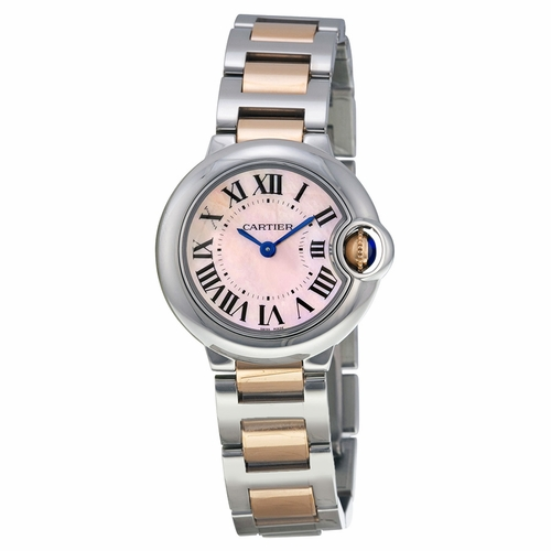 Cartier W6920034 Ballon Bleu de Cartier Ladies Quartz Watch