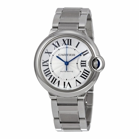 Cartier W6920046 Ballon Bleu de Cartier Unisex Automatic Watch