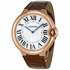 Cartier W6920054 Ballon Bleu de Cartier Mens Hand Wind Watch