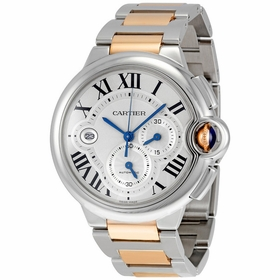 Cartier W6920063 Chronograph Automatic Watch